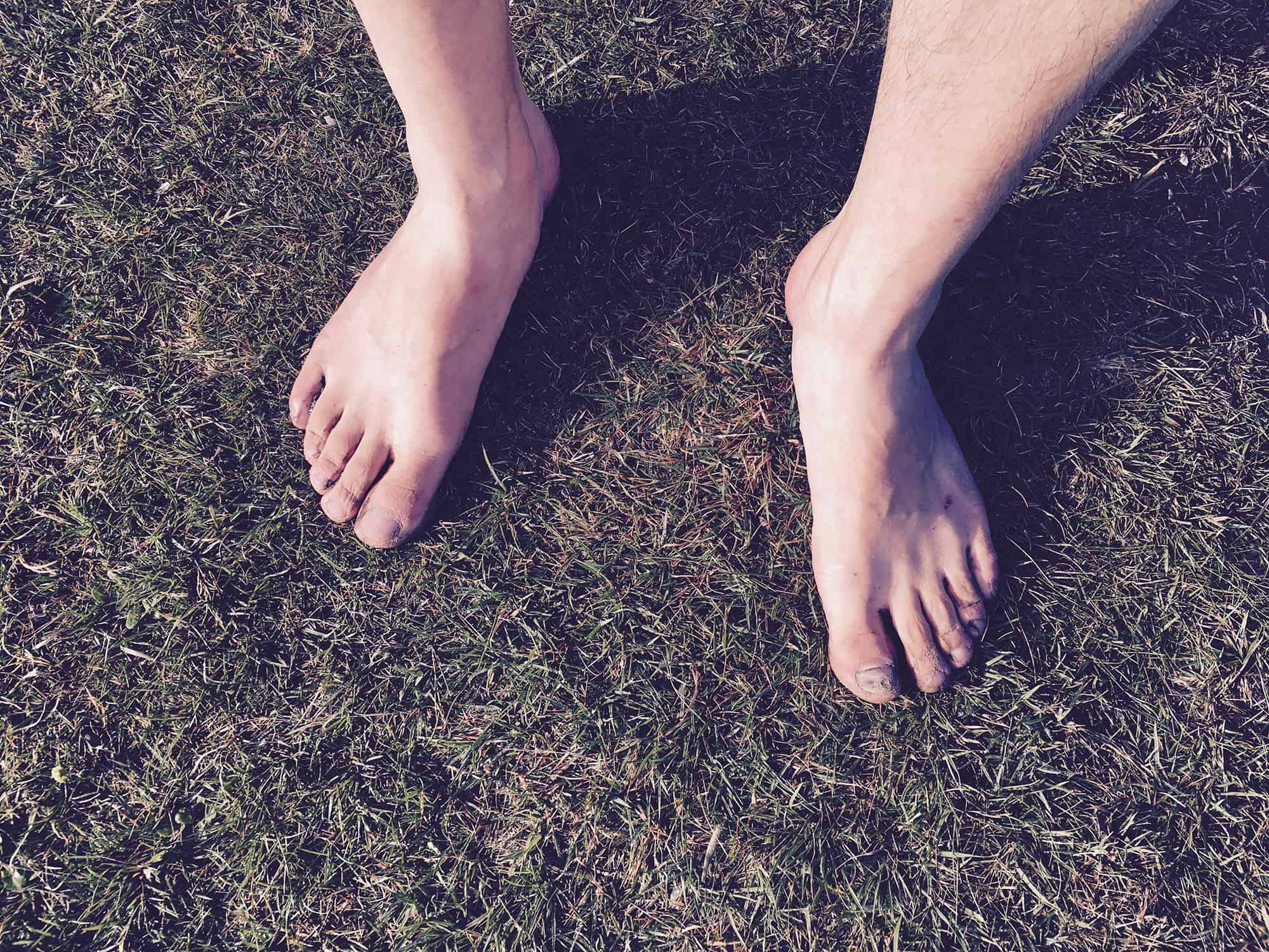 Study Shows: Grounding Improves Inflammation & Blood Flow